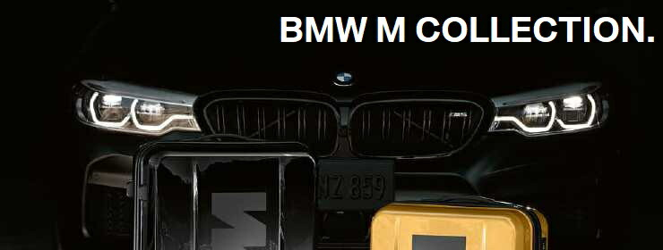 BMW M COLLECTION.