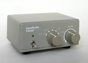 530AP Preselector