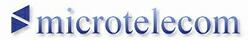 マイクロテレコム ロゴ