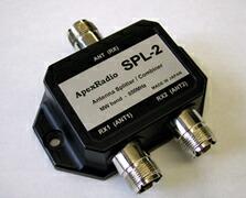SPL-2 広帯域分配混合器