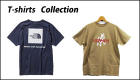 TshirtsCollection