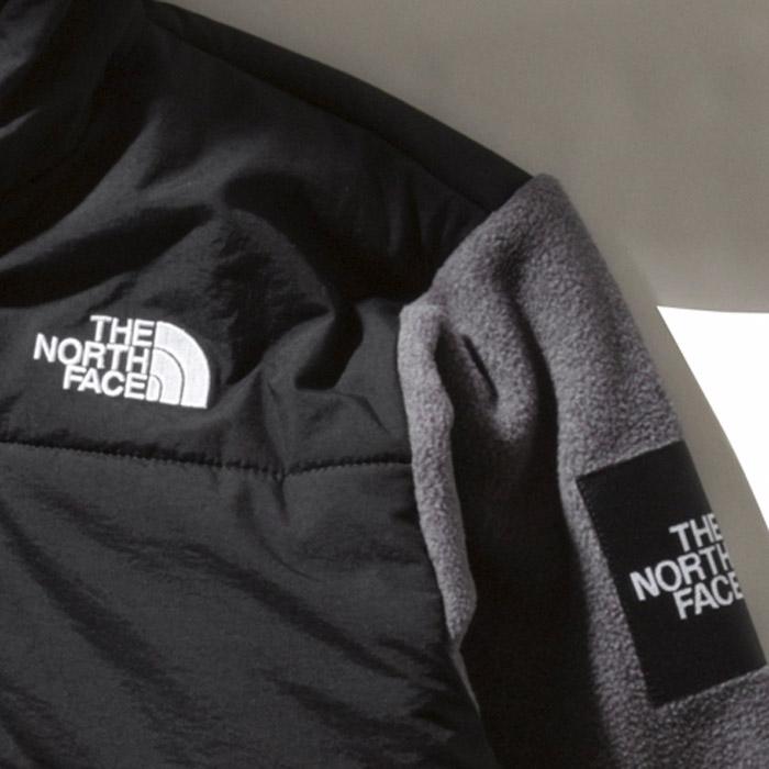 送料無料 ノースフェイス デナリフーディ メンズ フリースジャケット フード フーディ 防寒 保温 定番 ブラック イエロー THE NORTH FACE Denali Hoodie NA71832 2018FW新作 送料無料