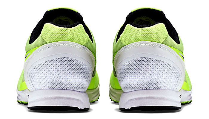 ee10b9677d65d Nike Air Zoom speed racer 5 unisex shoes (mens size) features breathable  mesh and Flywire technology for dynamic and provide excellent breathability  and ...