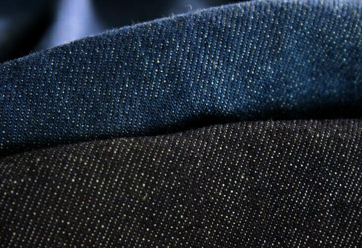 岡山県児島産8.5オンス ワンピースやシャツにオススメ