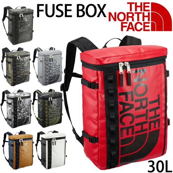 nm81357_main apworld rakuten global market north face the north face fuse north face fuse box japan at nearapp.co