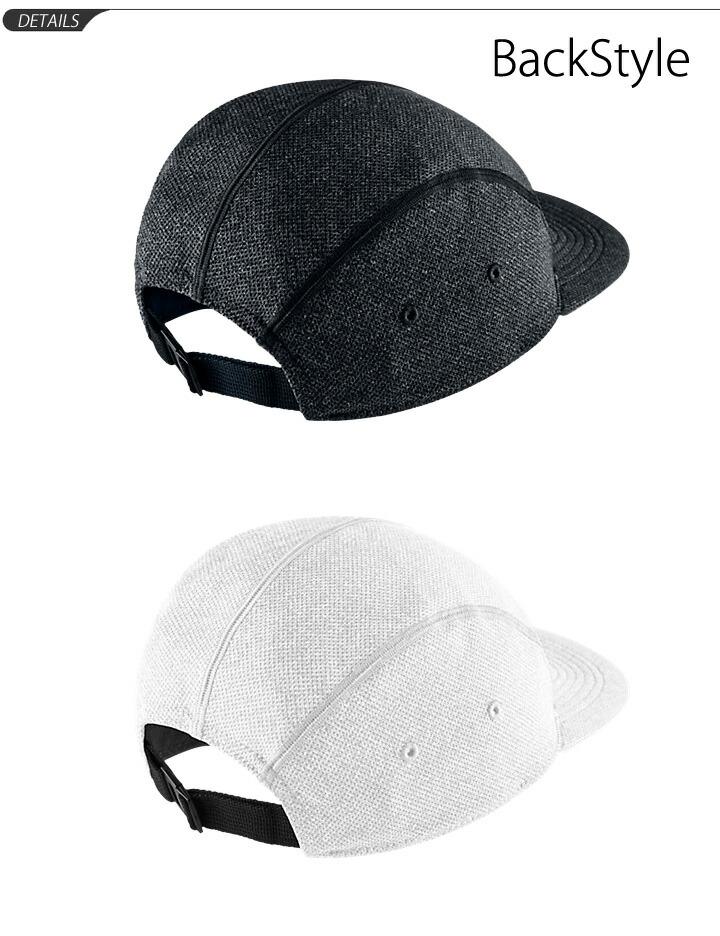 APWORLD  Nike NIKE   Nike AW84 Dri-FIT Knit Adjustable Cap Hat mens ... d85cbede45fa