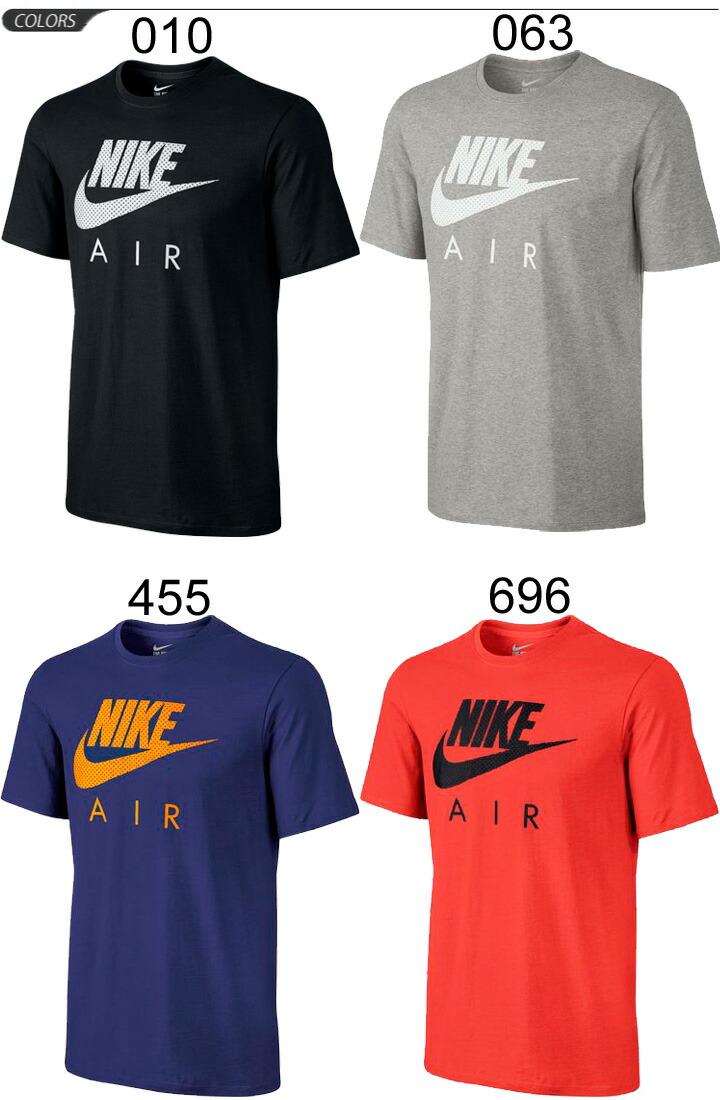 world wide market men 39 s t shirts nike nike air heritage t. Black Bedroom Furniture Sets. Home Design Ideas