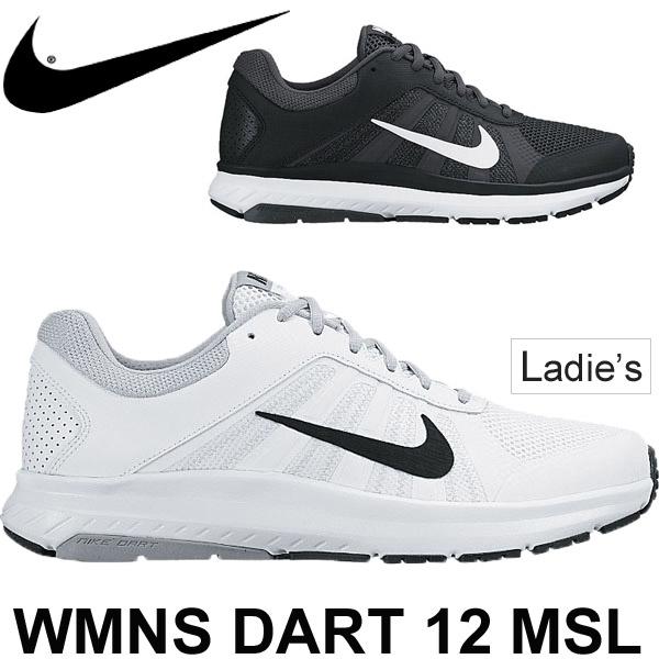 new product 0cef9 4e513 WORLD WIDE MARKET: Nike NIKE Womens sneakers women's DART 12 MSL ...