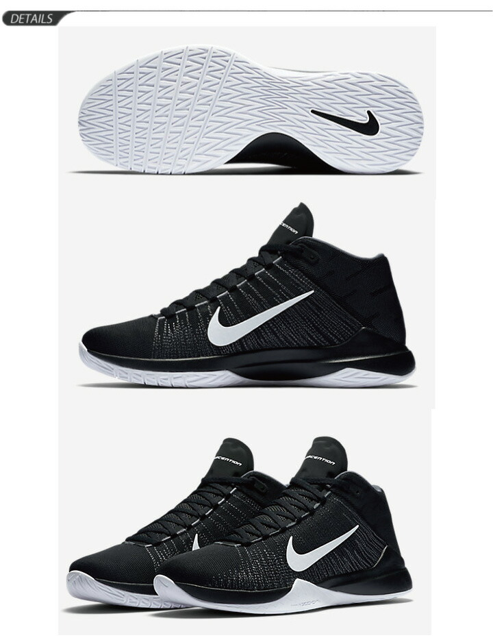 low priced eb95a 9e6a8 ... closeout basketball shoes nike nike zoom ascension mens shoes shoes  sneakers club bash zoom ascenitioni shoes