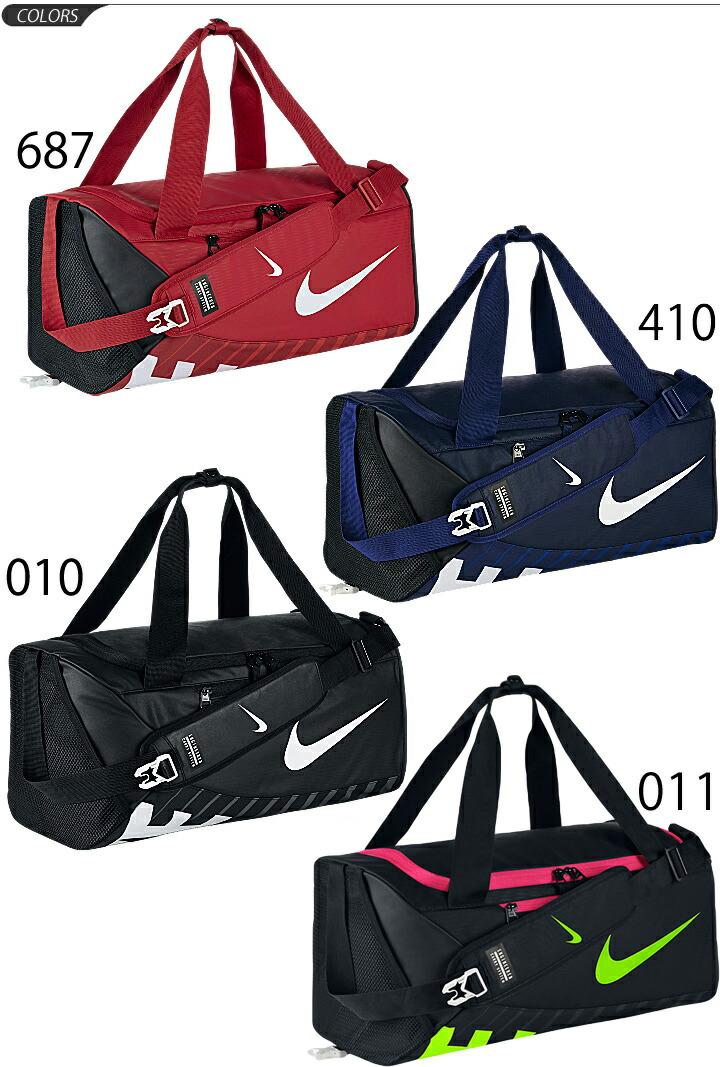 af16ee6117 APWORLD  Nike NIKE Duffle Bag L size   bag Club training gym camp ...