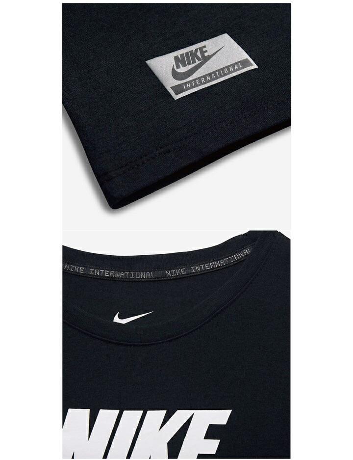 dc9f2139c APWORLD: Men's NIKE INTERNATIONAL international dot T shirts ...