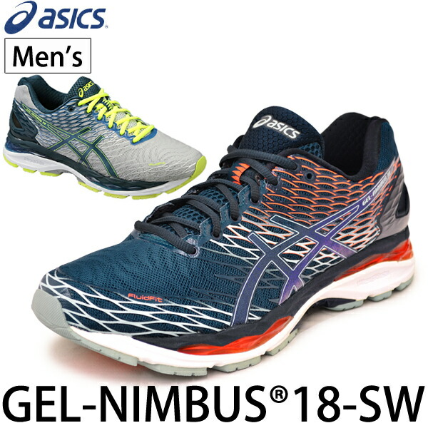 ASICS® 'GEL Nimbus 18' Running Shoe (Women) Nordstrom