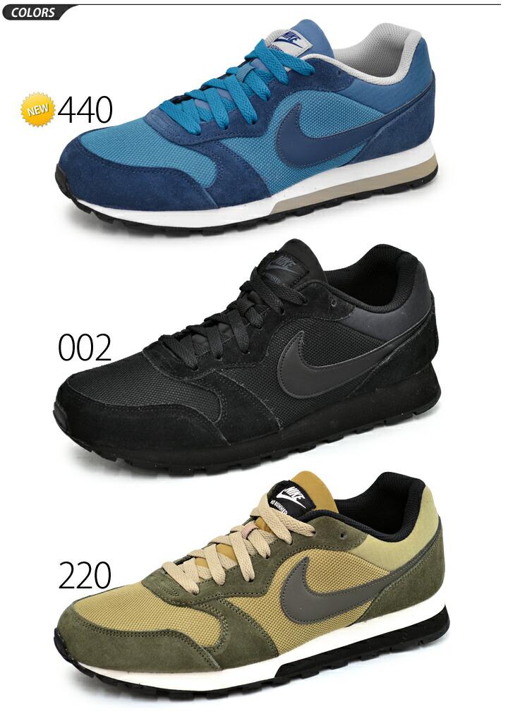 world wide market rakuten global market nike mens sneakers shoes nike md runner 2 mens shoes. Black Bedroom Furniture Sets. Home Design Ideas
