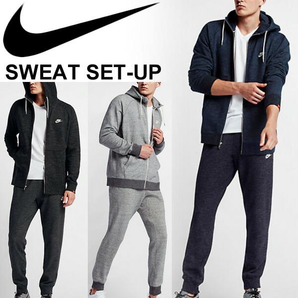 cbbfdafe8d APWORLD: Nike men's Sweatshirts down set NIKE French Terry down pair ...