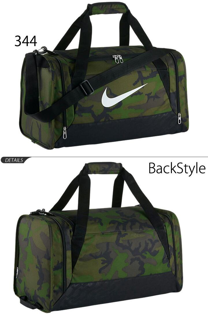 d9365401a470 APWORLD  Duffle Bag Nike NIKE   Brasilia 6 graphic S size 44L Boston ...