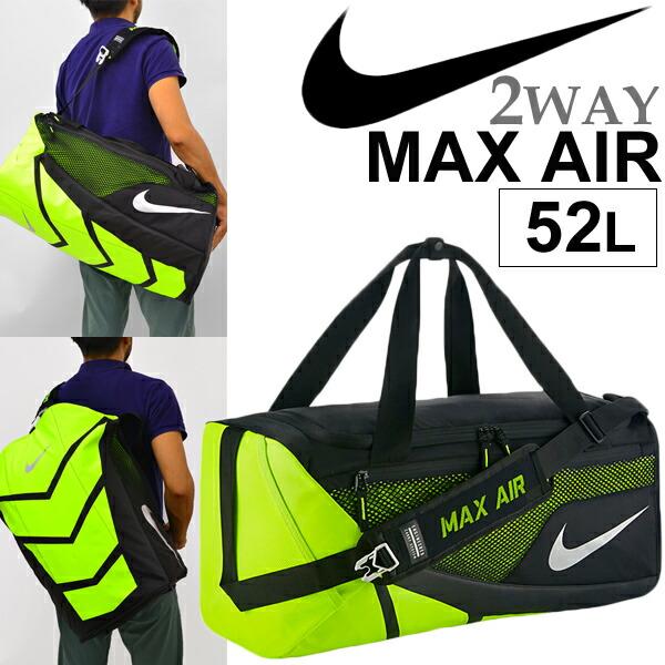 768677a231898a APWORLD  NIKE Boston bag Nike Vesper max air Duffle 2.0 M size ...