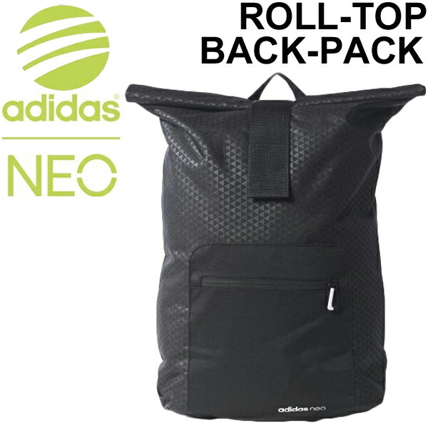 APWORLD  Adidas adidas neo Label HM roll top backpack mens unisex ...