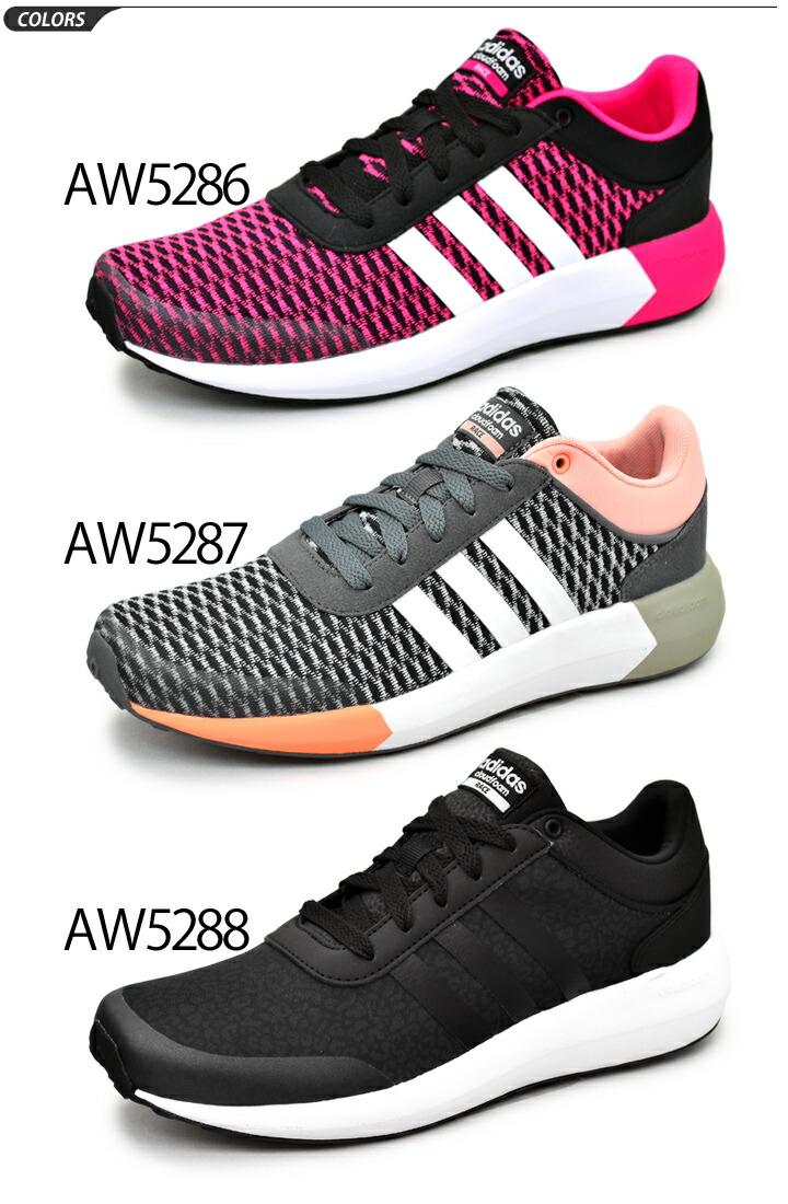 adidas neo cloudfoam shoes womens