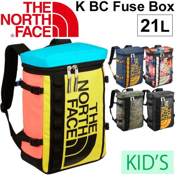 nmj81630_01 apworld rakuten global market north face the north face kids the fuse box bossier at n-0.co