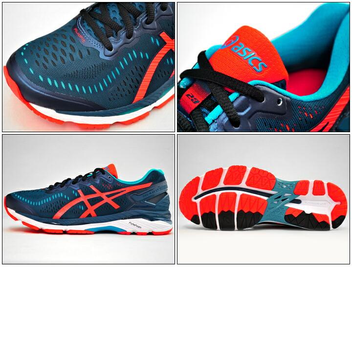 c32fc9661af9 APWORLD  ASICS men s running shoes asics GEL-KAYANOR23 GEL-Kayano 23 ...