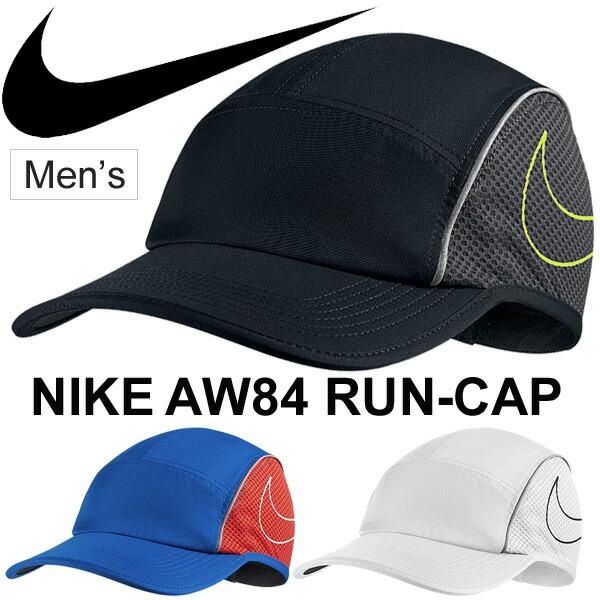3726834fc Nike men running cap NIKE AW84 Aerosmith Building hat man sunlight measures  fast-dry accessories jogathon walking golf sports /848377