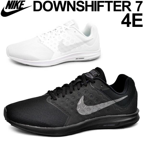 fa5f02d9a681d APWORLD  Nike men sneakers NIKE downshifter 7 4E DOWN SHIFTER ...