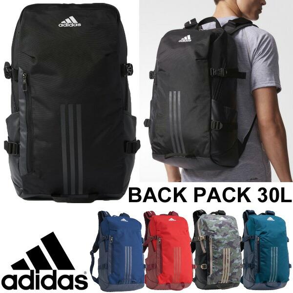 e8989e4f344 APWORLD: Backpack Adidas adidas rucksack day pack 30L sports bag ...