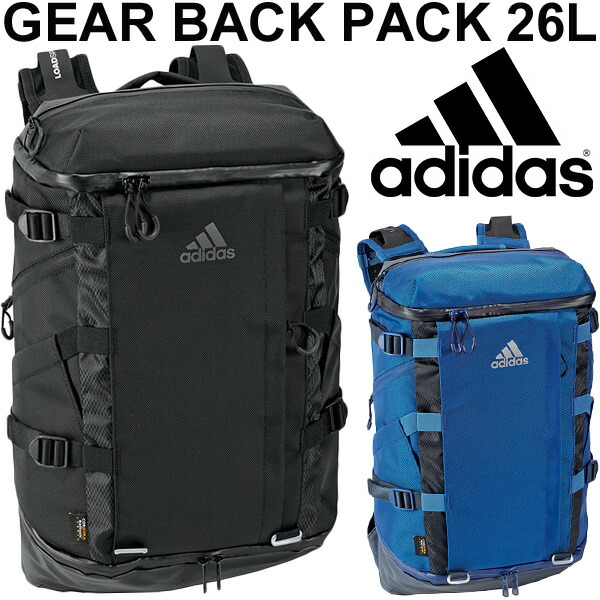 225624b37ea Backpack Adidas adidas OPS GEAR rucksack day pack 26L sports bag training  tall handloom ability back men unisex gym camp club activities traveling  bag bag / ...