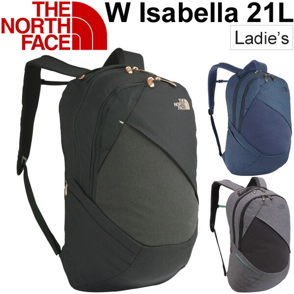 1eea9aaa9 Outdoor casual town use commuting attending school bag fashion regular  article /NMW71650 for the rucksack backpack Lady's THE NORTH FACE North  Face ...