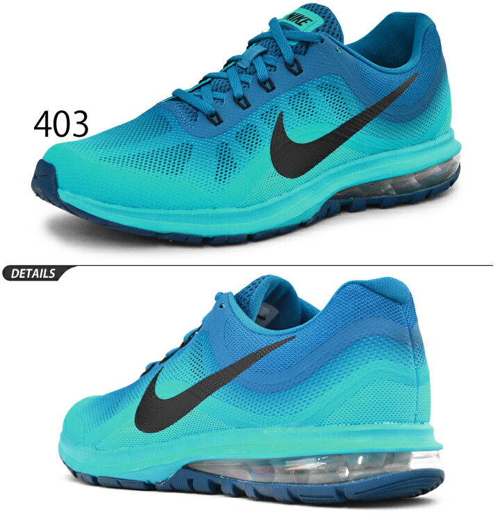 new style d0922 3117f ... Nike NIKE AIR MAX men shoes Mens Nike Air Max Dynasty 2 Running ...