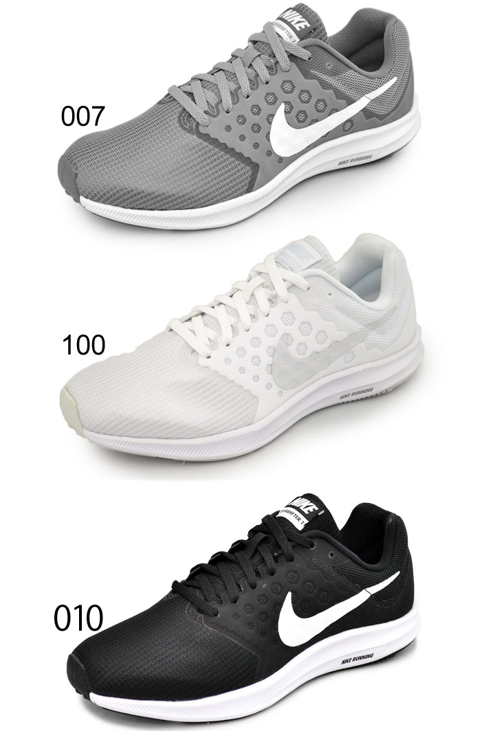 5a1a72ab3a6300 APWORLD  Running shoes Lady s Nike NIKE downshifter 7 jogging ...