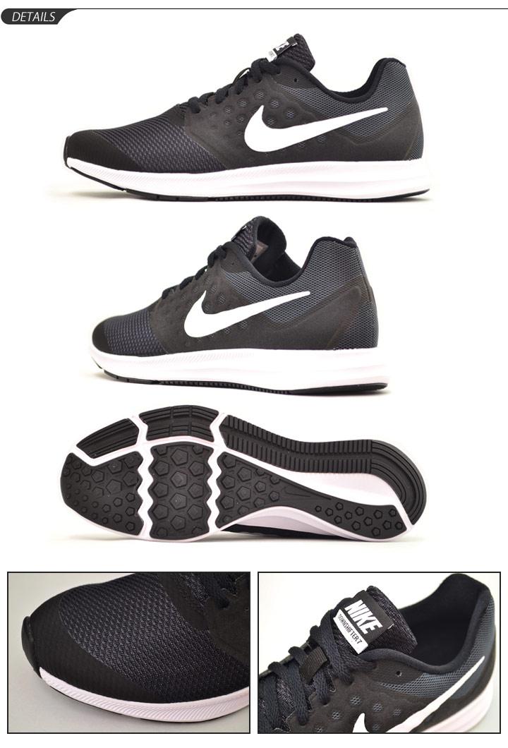 6e8575a0e0e1 WORLD WIDE MARKET  Running shoes Nike NIKE downshifter 7 GS sneakers ...