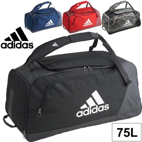 af8afb6c0423 APWORLD  Boston bag sports bag Adidas adidas EPS team bag 75L duffel ...
