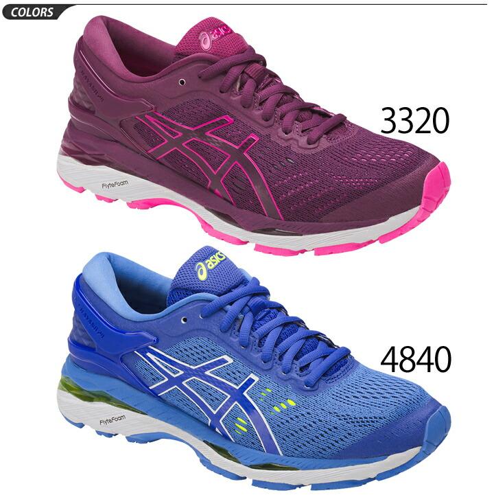 625a2bbcbff34 APWORLD  Running shoes Lady s ASICS asics GEL-KAYANO24SLIM lady gel ...