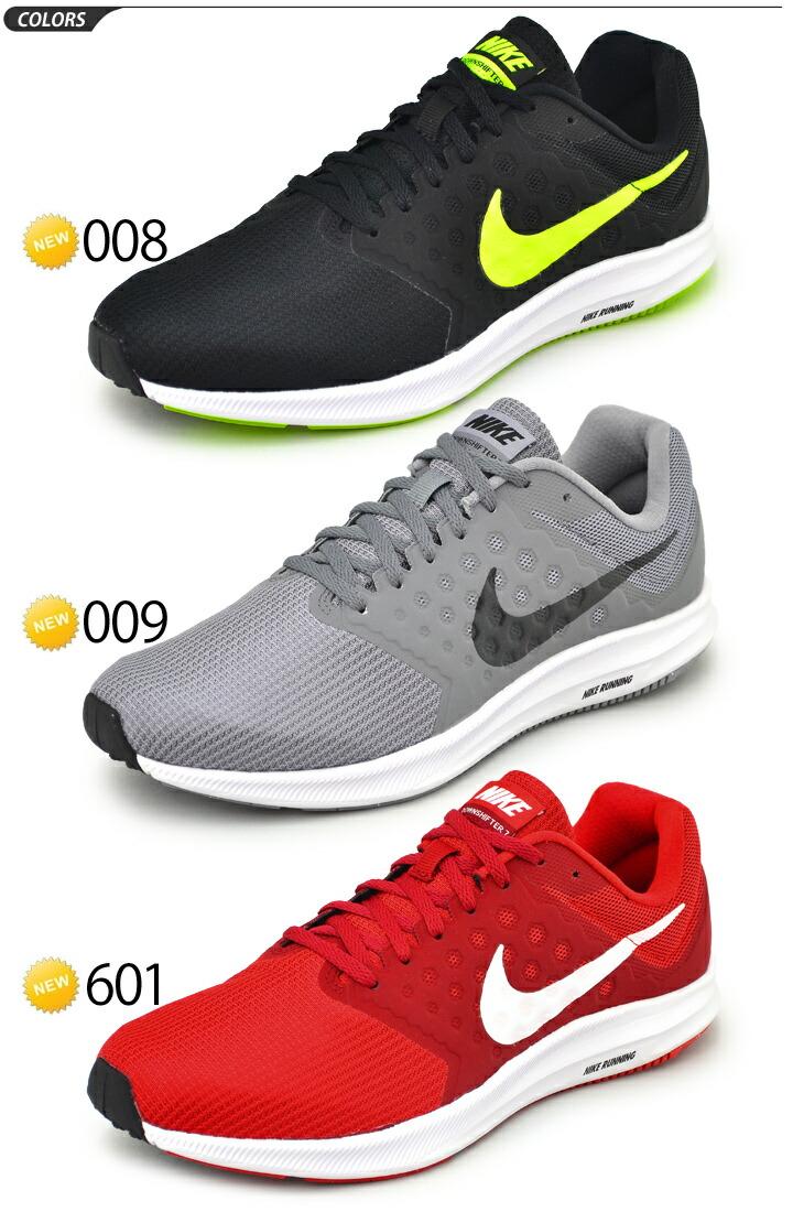 3264ed6dc014 APWORLD  Running shoes men sneakers   Nike NIKE   downshifter 7 DOWN ...