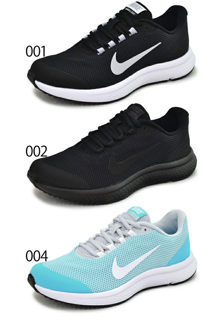 Nike Walking Shoes W Black