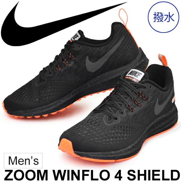 31cb2c232e818 APWORLD  Running shoes men Nike NIKE zoom Win flow 4 shield man ...