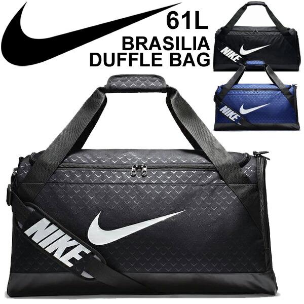 f48d5db3e6 APWORLD: Duffel bag Boston bag men gap Dis Nike NIKE Brasilia ...