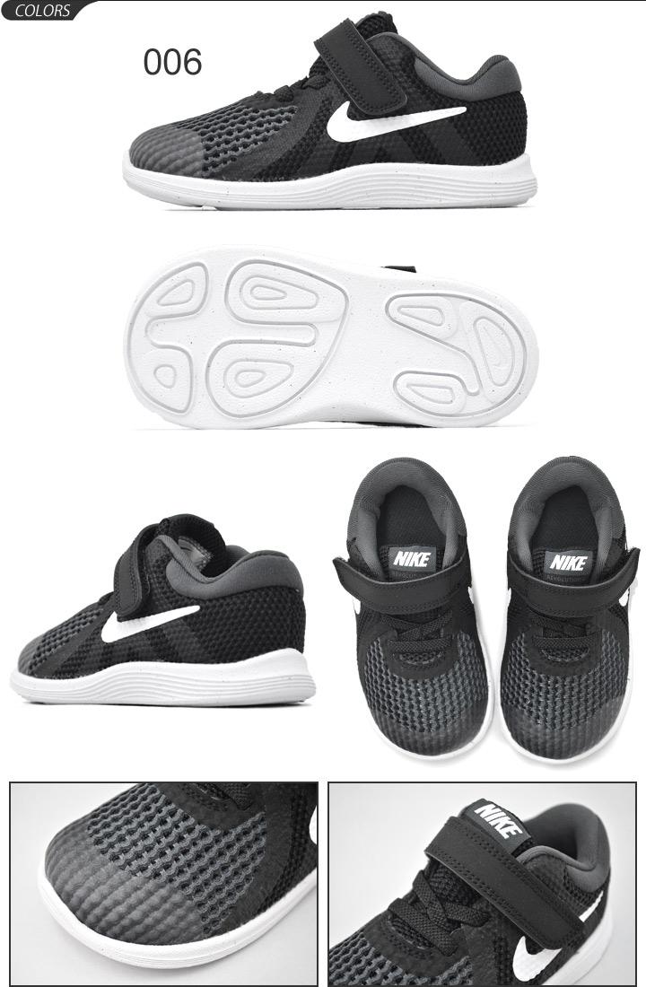 44a490360cd26 WORLD WIDE MARKET  Child child  NIKE Nike revolution 4 TDV  child ...