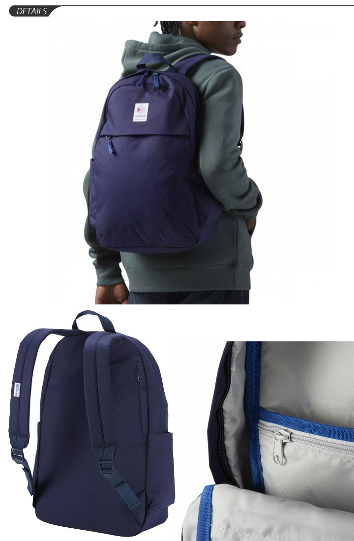 Apworld Backpack Men Gap Dis Reebok Reebok Cl Fo Jwf