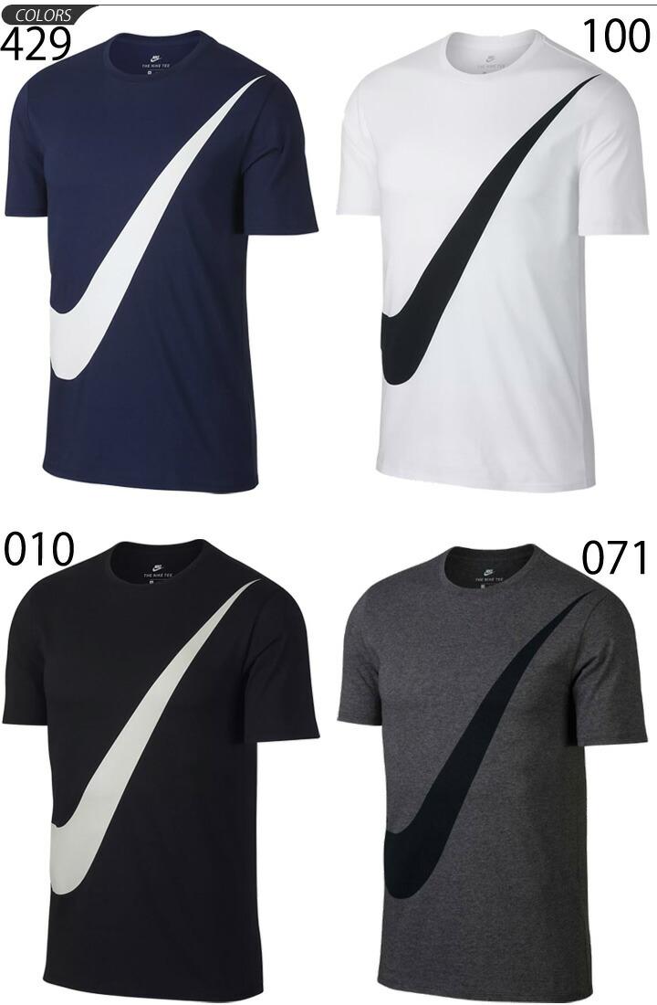 119415390 WORLD WIDE MARKET: Short-sleeved T-shirt men / Nike NIKE hybrid T ...