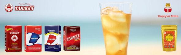 タラグイマテ茶