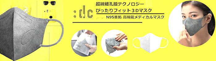 高性能KN95メディカルマスク