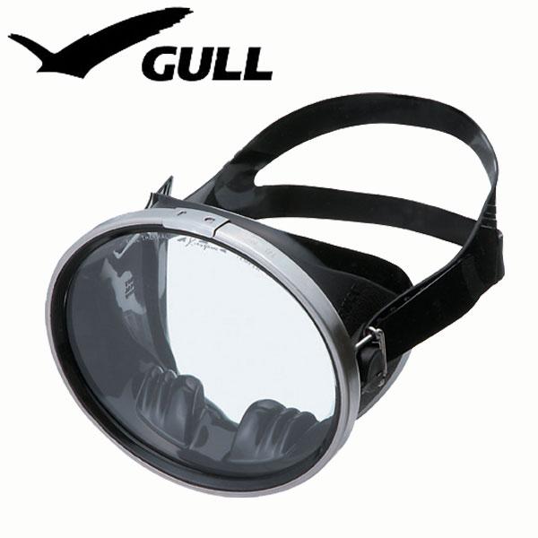 GULL アビスシリコン