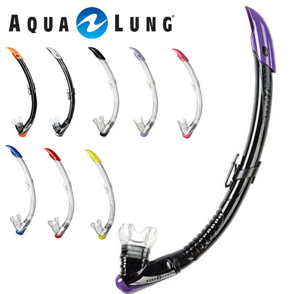 AQUALUNG Zephyer Snorkel