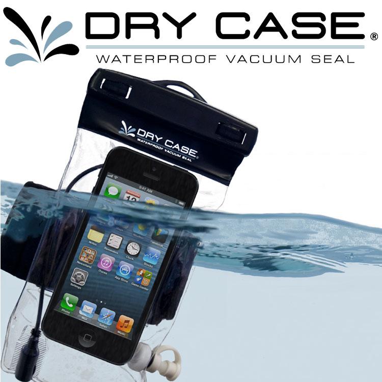 dry case 防水スマホケース