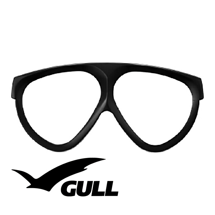 GULL マンティスフレーム GP-7005
