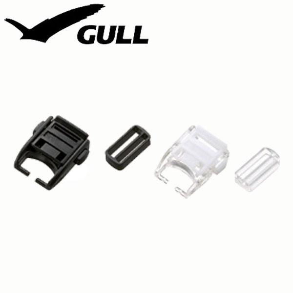 GULL マスクバックルDX GP-7028