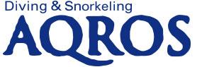 AQROS ダイビング&スノーケリング トップページへ