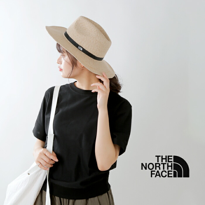 THE NORTH FACE(ノースフェイス)ウィメンズウォッシャブルブレイドハット nnw01924